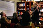 Bob Livingston Telling Story