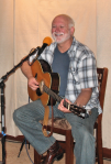 Doug Spears House Concert 10-30-2010 016